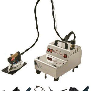 Generator pare sa peglom i priborom za parno čišćenje Magic Vapor BF002