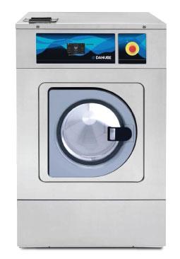 Mašine za profesionalno pranje veša - Niska centrifuga