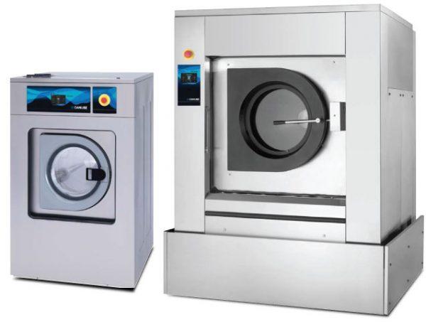 Mašine za profesionalno pranje veša - Visoka centrifuga