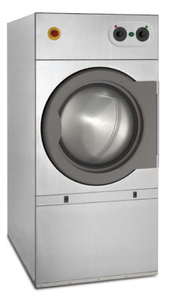 Mašine za profesionalno sušenje veša DD Basic