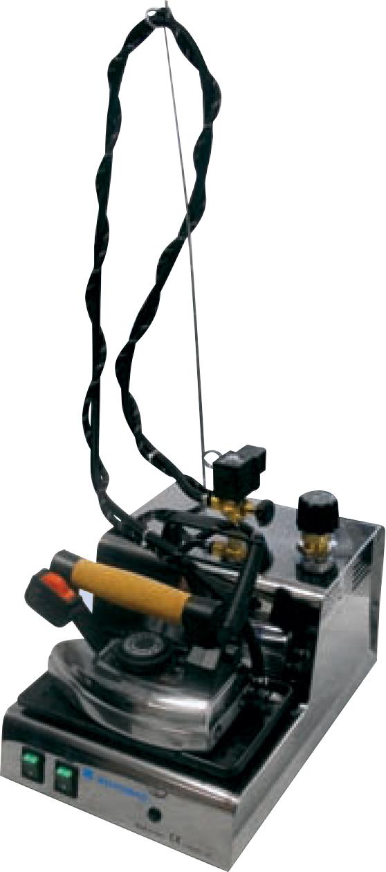 Profesionalna pegla sa generatorom pare MINI 3 INOX