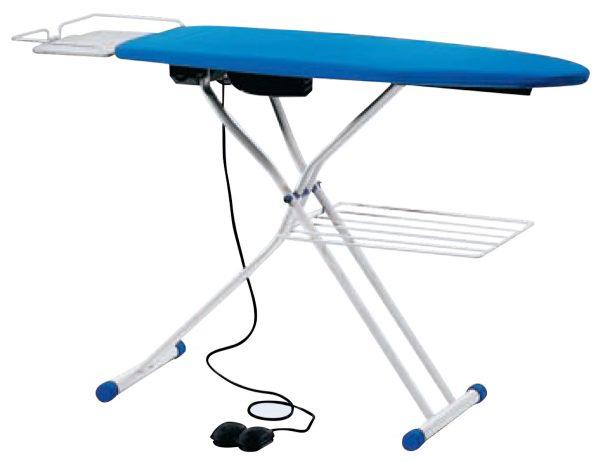 Profesionalni sto za peglanjesa podesivim nogama MINI 9