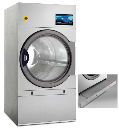 Mašine za profesionalno sušenje veša DD Silver