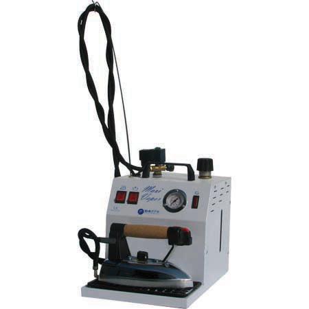 Profesionalna pegla sa generatorom pare kapaciteta 3,5l Maxi Vapor BF004CE